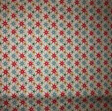 7E. Multicolored Stars