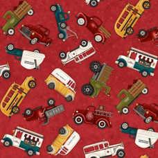 19B. Vintage Trucks