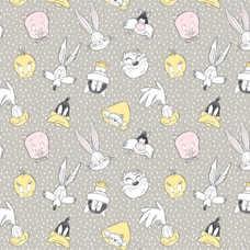 3C. Looney Toons