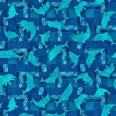 21D. Dolphin Spree