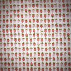 8B. Pink Strawberries