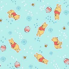 6C. Pooh Bear