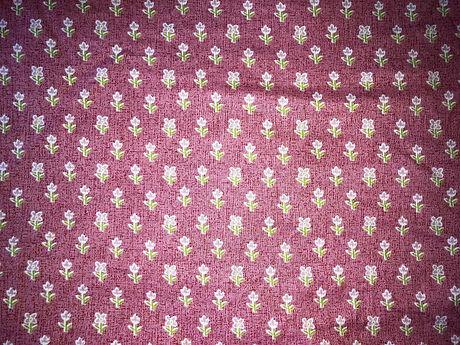 Pink Vintage Tulips