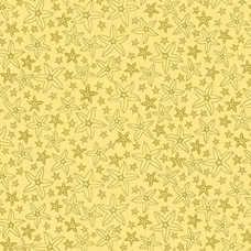 29B. Yellow Starfish