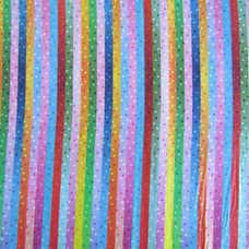 1E. Rainbow Dots