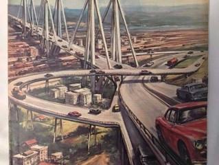 """Ispezione Visiva di un Ponte con Sapr, come fosse un Selfie-Drone, ma a basso costo: IL """"SELFIE"""