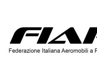 Fiapr - Federazione Aeromobile Pilotaggio Remoto