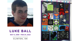 Luke Ball