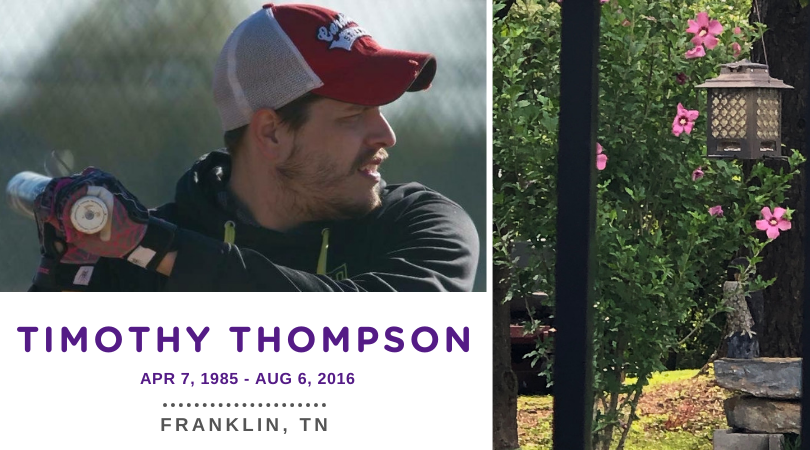 Timothy Thompson