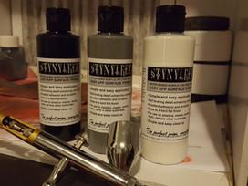Primer Review: Stynylrez Acrylic Urethane