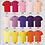 Thumbnail: UnitedAthle 5001-02  5.6oz ハイクオリティー キッズ Tシャツ