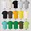 Thumbnail: UnitedAthle 5001-01 5.6oz ハイクオリティーTシャツ
