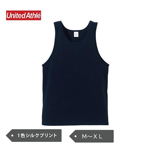 UnitedAthle 5007-01 5.6オンス イージー タンクトップ