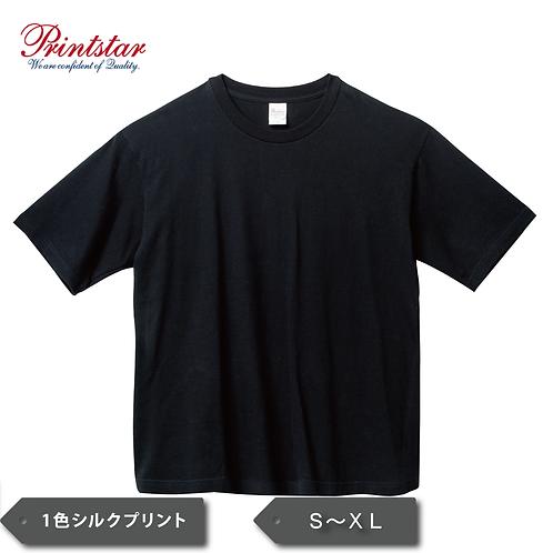 Printstar  5.6oz ヘビーウェイト ビッグTシャツ  00113-BCV