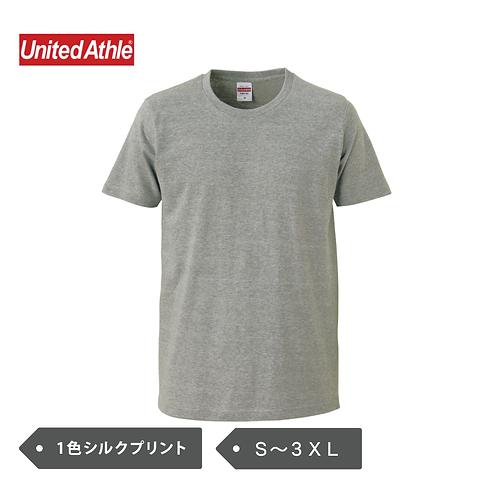 UnitedAthle 5.0oz レギュラーフィット Tシャツ 5401-01