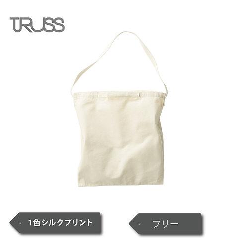 TRUSS SHB-027 キャンバス ショルダーバッグ