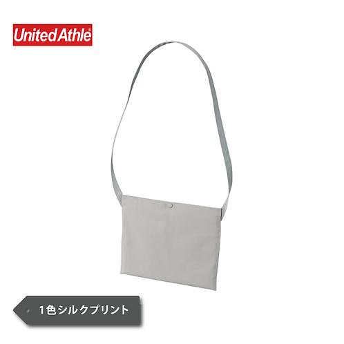 UnitedAthle レギュラー キャンバス サコッシュ 1461-01