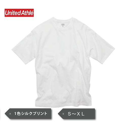UnitedAthle  5508-01 5.6オンス ビッグシルエット Tシャツ