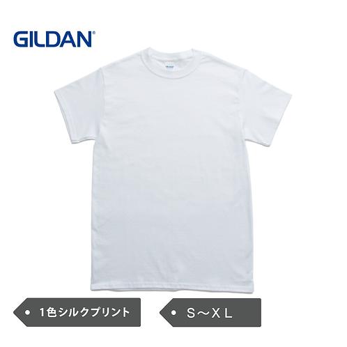 GILDAN T2000 6oz ウルトラコットンヘビーウェイトTシャツ