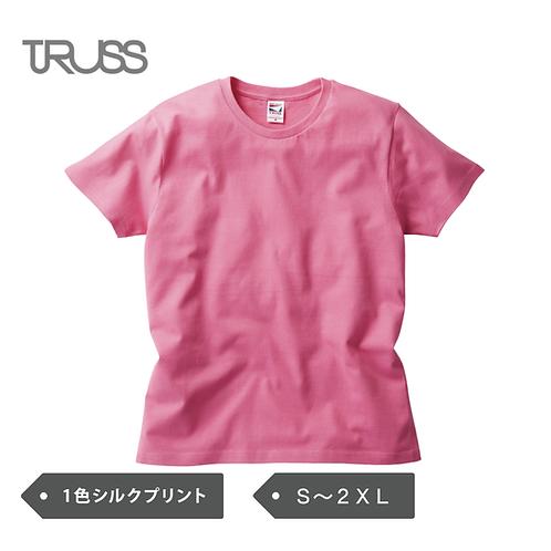 TRUSS 5.6oz ヘビーウエイトTシャツ GAT-500