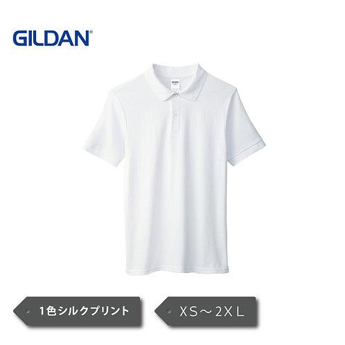 GILDAN 95800  アダルト CVC Pique スポーツ Shirt