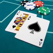 數學玩Blackjack(21點)