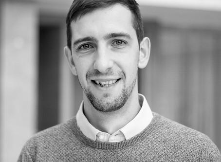 Tervel Šopov: Proč jsem založil hellodriver?