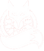 foxylogo HEAD ONLY WHITE (1).png