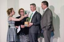 FRANCHISE FORUM 2017 Awardverleihung