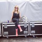 Backstage @ Rock im Park