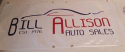Bill Allison Auto