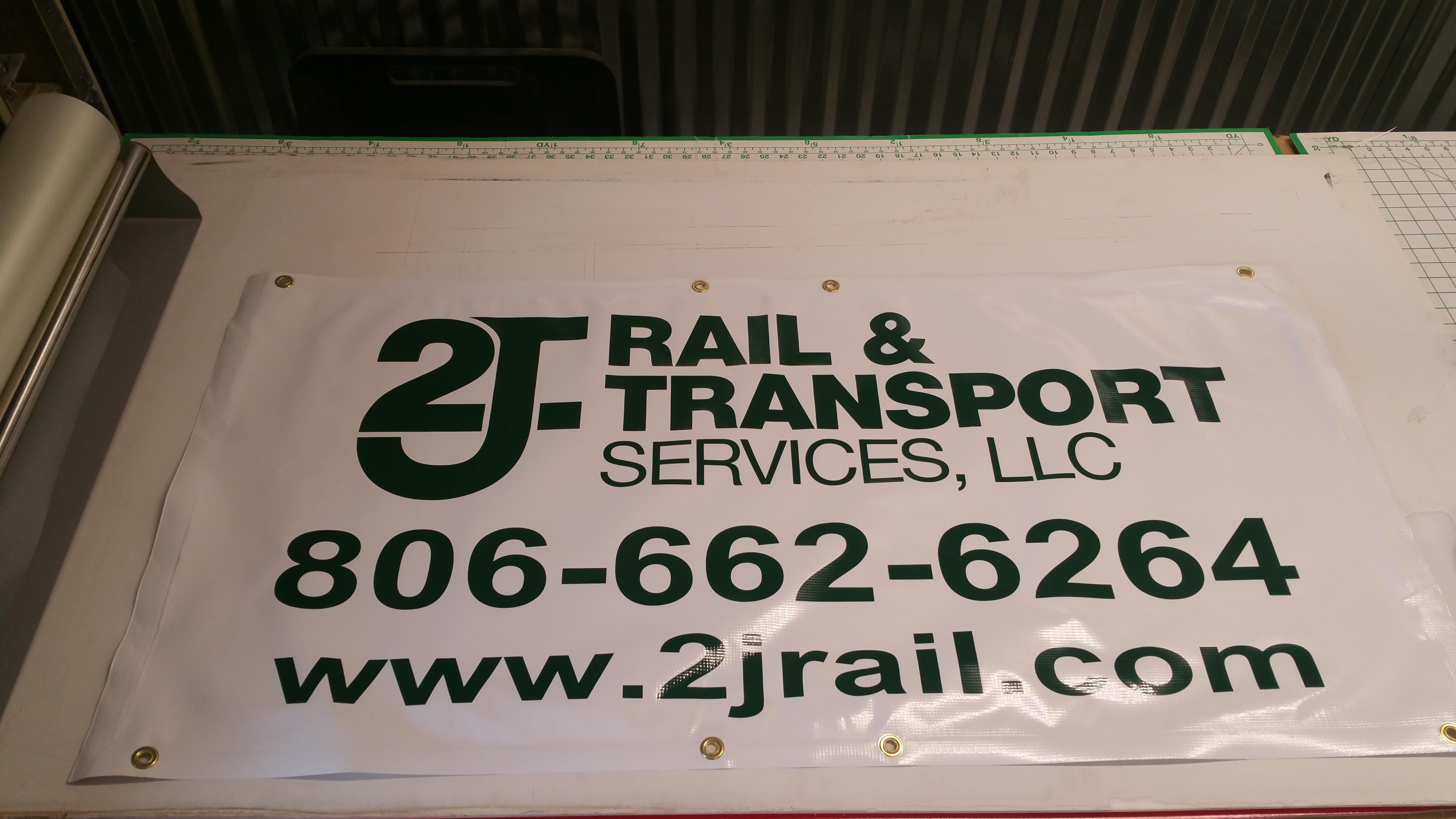 2 j rail