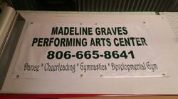 Madeline Graves