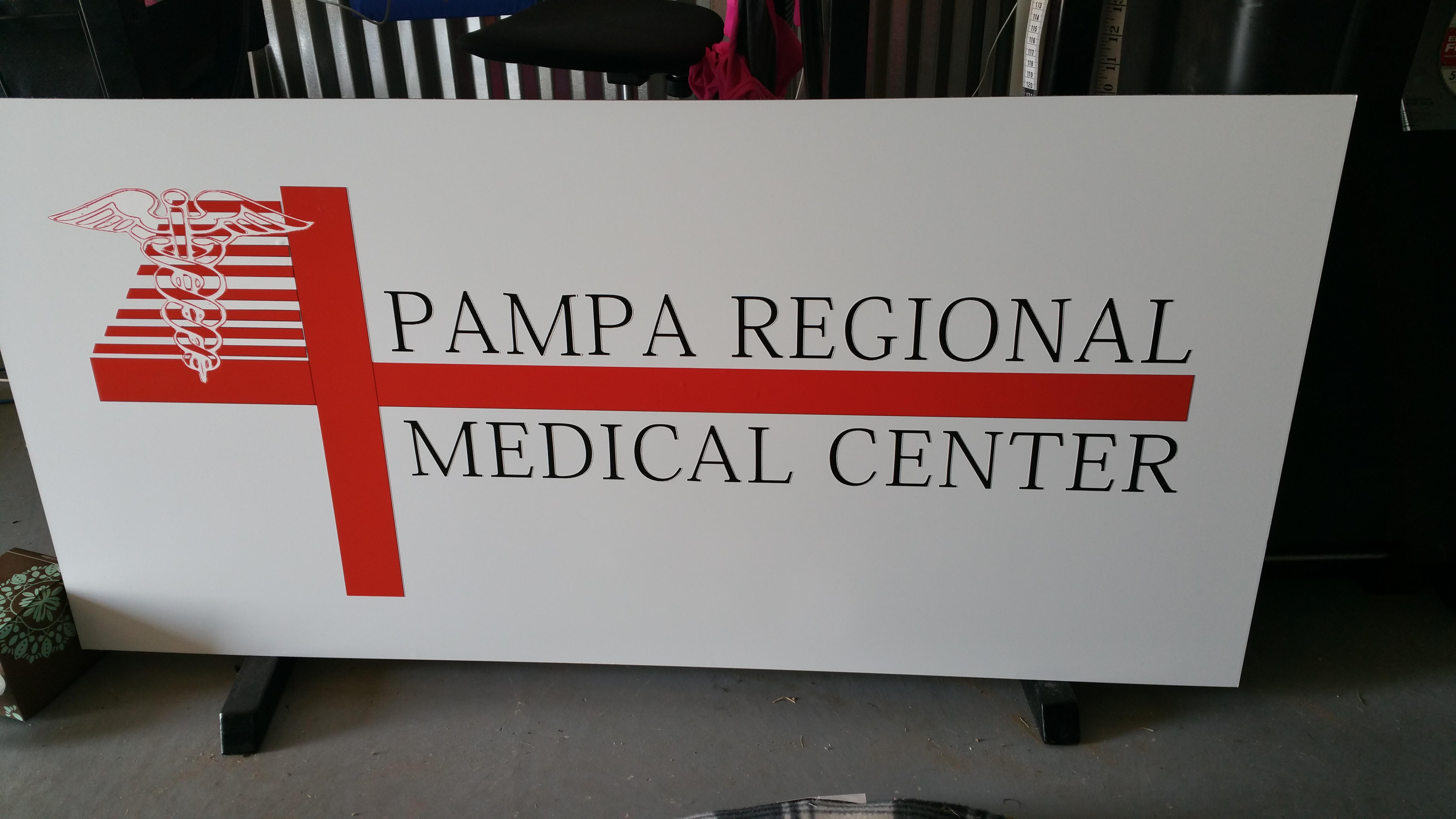 pampa regional