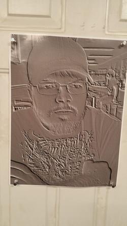 poster shon up close
