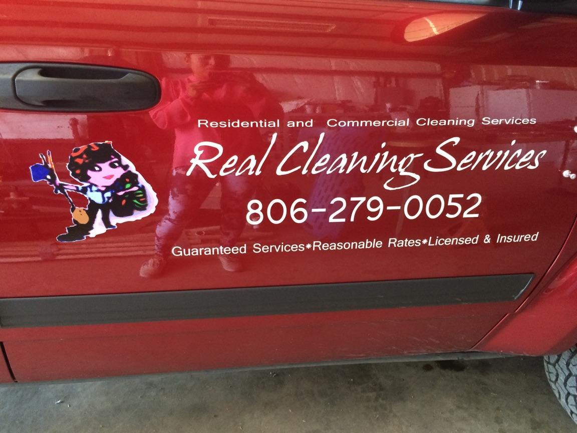 Real Cleaning Services