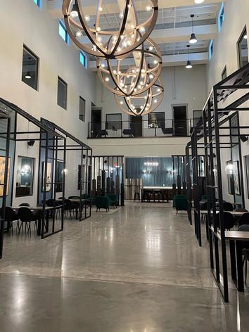 Caddo Office_Interior