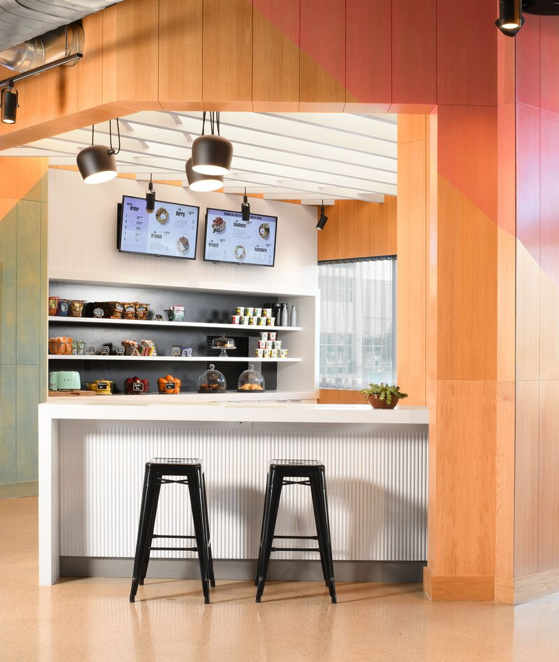 aloft Glade Park - Re:fuel℠ To-Go Market