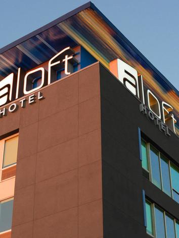 aloft Glade Park - Exterior