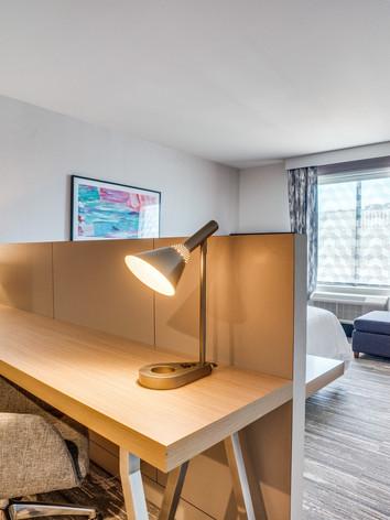 Hilton Garden Inn - Room
