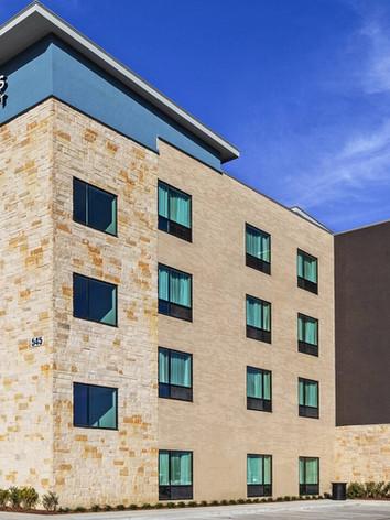 TownPlace Suites Plano - Exterior