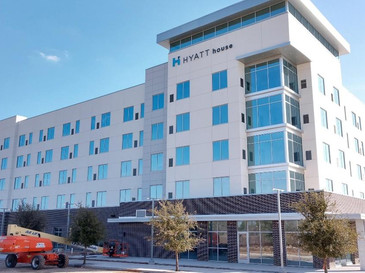 3 new Shenandoah hotels in 2021 set to bring regional total to 26