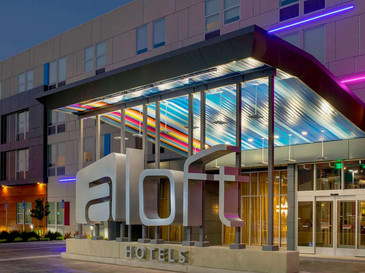 A&M Hotels and Strand Hospitality Open Aloft Dallas Euless