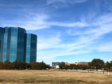 New Irving high-rise project includes two hotels
