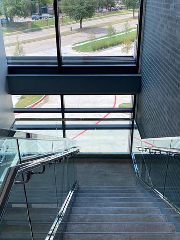 Plasma Office_Stair