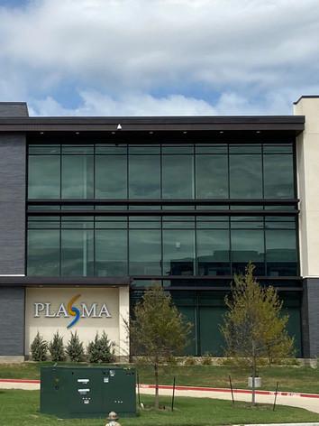 Plasma Office_Exterior