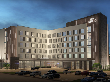 Arlington Firm Type Six Receives Approval For New Hotel Indigo In Irving