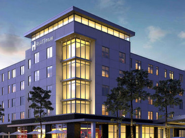 Real estate transactions: Hyatt House coming to Metropark Square mixed-use development
