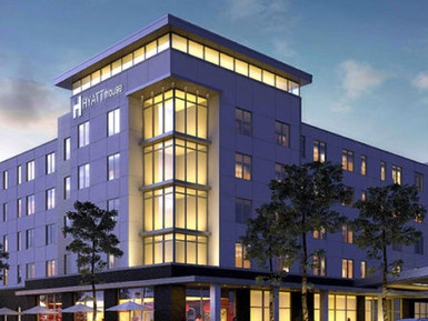 Hotel Development Heats Up in Texas & California