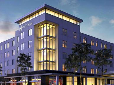 Hotel Development Heats Up in Texas & California